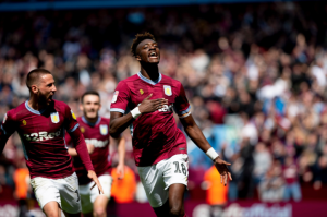 Aston Villa, Championship Playoff