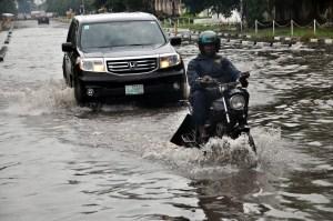Flooding: Ekiti to spend N334m to dredge Waterways