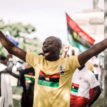 Ebube Agu won't stand, IPoB insists