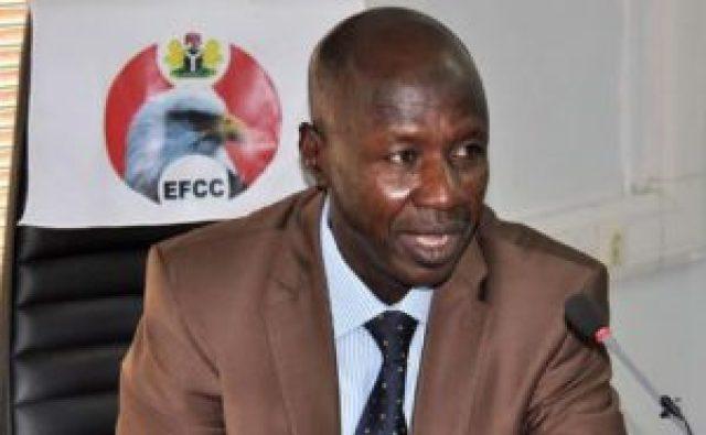 EFCC investigating top govt officials on COVID-19 funds disbursement ― Magu