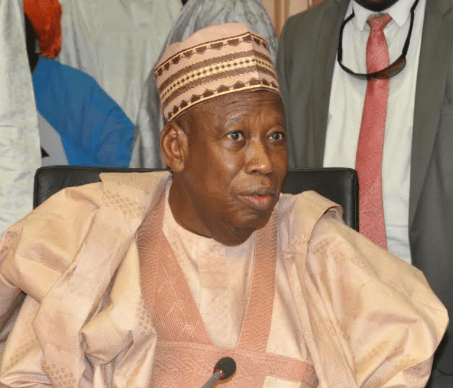 Ganduje celebrates Supreme Court Victory, calls for better Kano