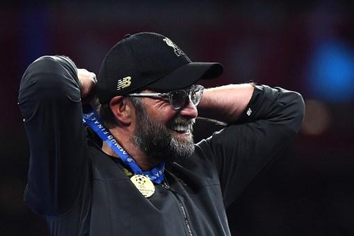 Jurgen Klopp: I don't celebrate Liverpool goals anymore due to VAR