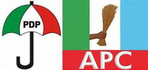 Lagos PDP, APC trade words over Sanwo-Olu's first year in office