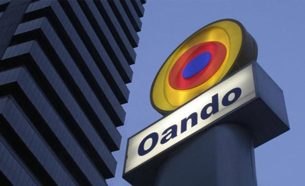 Covid-19: Oando employees raise over N25m, feed 10 communities in Lagos