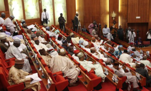 COVID-19: FG slashes NASS Budget by N25.6bn