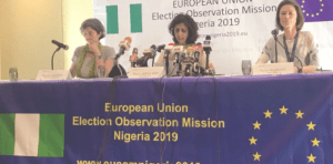European Union Election Observation Mission