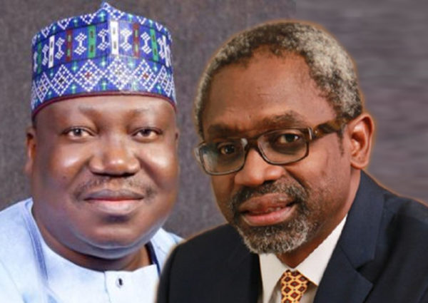 SERAP sues Lawan, Gbajabiamila over 'failure to publish details of corruption probes'