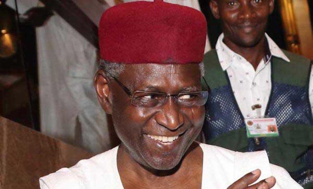 Chief of Staff to President, Abba Kyari, is dead - Vanguard News