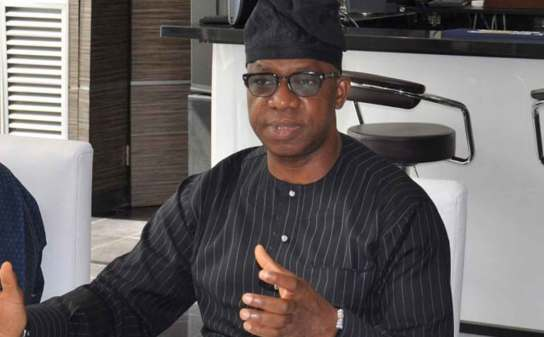 Stop using common people's money to buy off debts of the rich ? Gov Abiodun tasks Banks