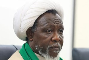 El-Zakzaky, India, Kirikiri Prisons