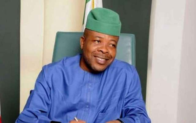 Ihedioha to sanction govt health workers charging fees for HIV services in Imo