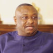 Olu of Warri: Keyamo advises aggrieved persons to accept decision or go to court