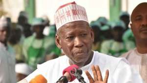 Kano loses another traditional leader as Ganduje mourns