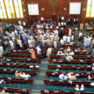 Reps task FG on renovation of missions abroad