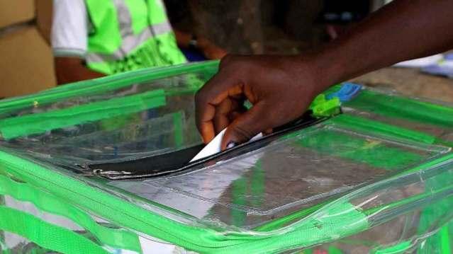 Kogi, electorate, Election
