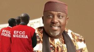 N7.9 billion in cash: EFCC approves Okoroch's bail