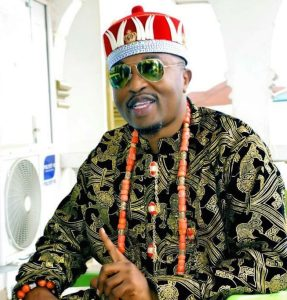 Osun traditional rulers council suspends Oluwo for six months