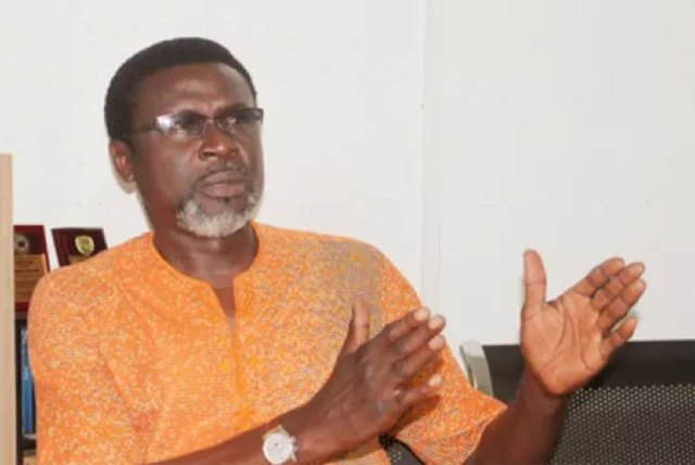 Hire Delta youths for new security outfit- Onuesoke