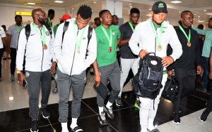 Super Eagles, Musa, Iwobi