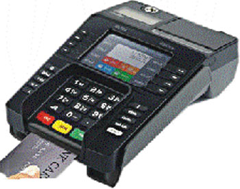 PoS transactions fall by 16%