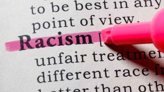 Racism — Nigeria needs to take the lead again in Africa!