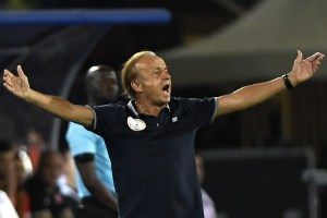 Rohr, AFCON