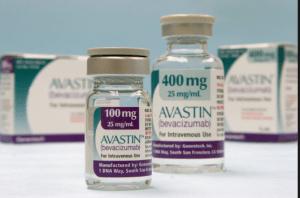 Avastin injection, NAFDAC