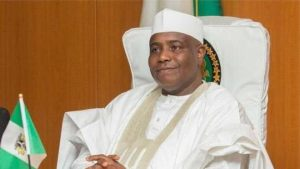 Tambuwal appoints ex-media aide, 3 others as permanent secretaries