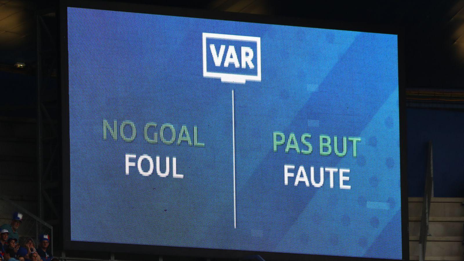 VAR makes Premier League less enjoyable, says fans' poll