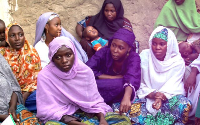 Girl Child Education: women group advocates special scholarship scheme in Nasarawa