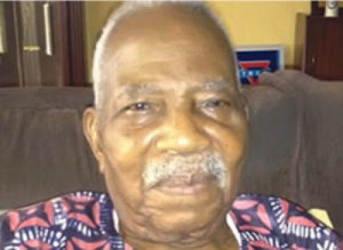 Akeredolu eulogises Pa Fasoranti at 94