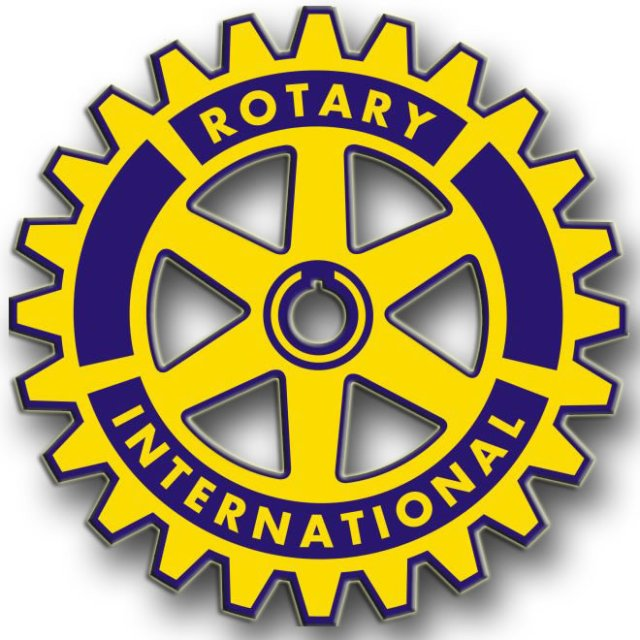 Rotary trains members on fundraising