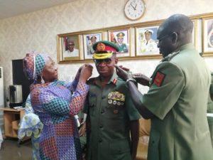 Adeosun, Army, Nigeria News