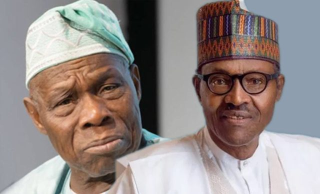Northern, Southern, Middle Belt Leaders lampoon Presidency for attacking Obasanjo over comments on Nigeria as failed Nation