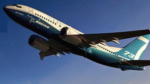 Boeing, 737 Max, Employees