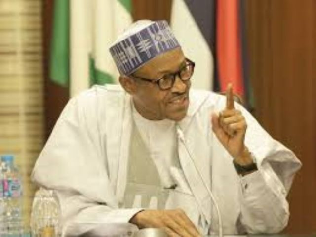 President Buhari explains reorganisation at Presidency