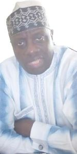 Shehu Abdullahi Zuri Nigeria