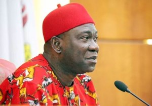 Assets declaration: Why court struck out charge against Ekweremadu