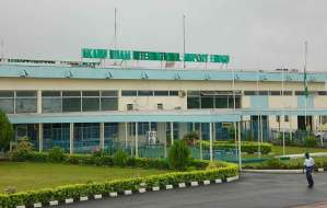 Minister declares state of emergency on Enugu Airport