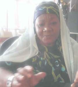 Boko Haram, Hajia Allamin