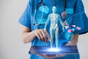 Healthcare Delivery: Nigeria should provide 'radical solution' — Dr. John Iguve