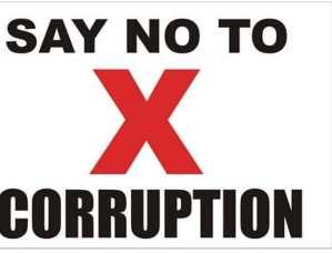 Corruption, housing