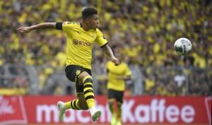 Man United receive boost in Dortmund's Sancho pursuit