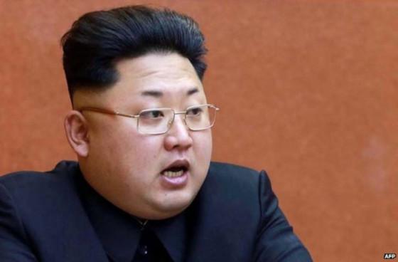 Kim-Jong-Un, North Korea