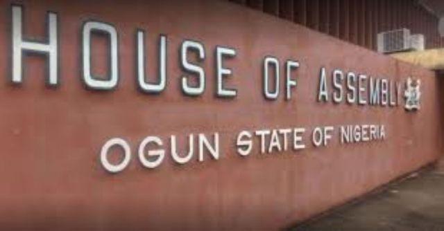 Ogun Assembly, Amotekun