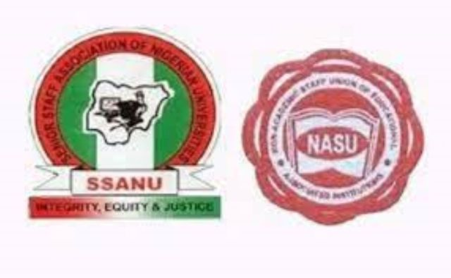 SSANU, NASU demand N20bn as earned allowance –