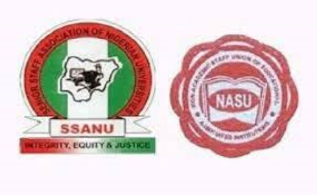SSANU, NASU blast UI's senate over threat to discipline members