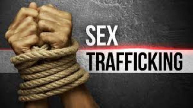 'I was sold into prostitution by my boyfriend for 500,000 CFA ' ― Teenager