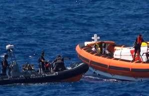 Greece, Migrants