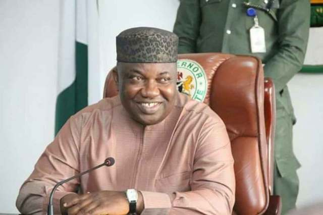 Youths commend Ugwuanyi on Enugu masterplan